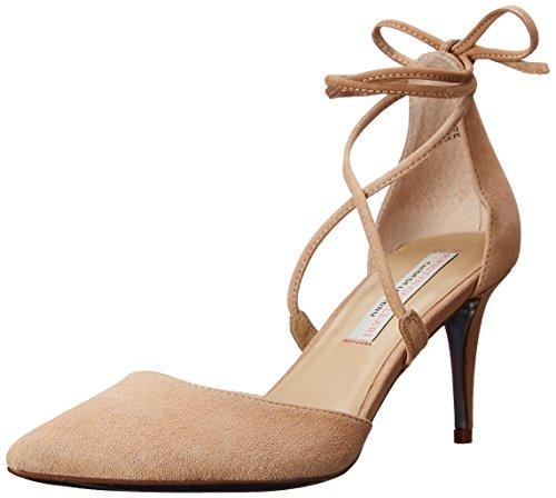 Zapatos Tacon Nude  marca Chinese Laundry Kristin Cavallari