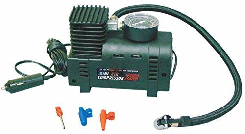 Mercatools–Mini compressore auto 12V -250psi