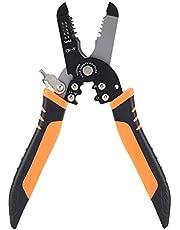 Glogow Multifunctionele tang voor elektricien, strippen, klemmen, snijden en handgereedschap