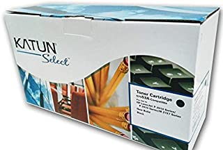 Ink Cartridge 53A Katun Compatible Withe HP Printers - Black