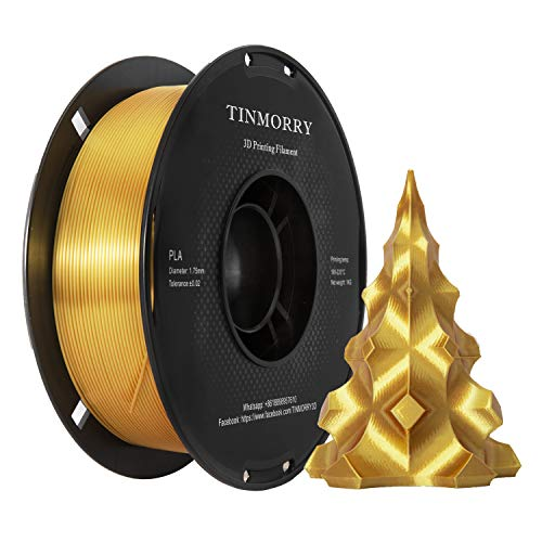 MG Chemicals Wood 3D Printer Filament - Wood WOOD17W5 1.75mm 0.5 Kg 1.1 lbs.