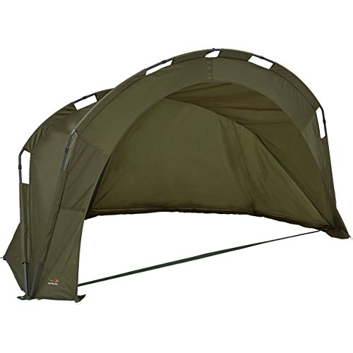 TF Gear Banshee Carp and Coarse Fishing Day Shelter Quick and Easy to Erect Lightweight