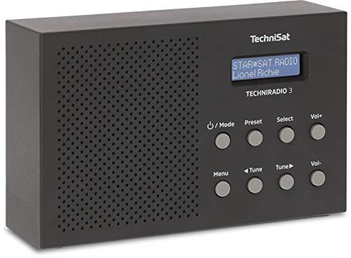 TechniSat Paket MOBIL 1 TECHNIRADIO 3