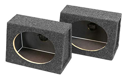 Car Speaker Boxes