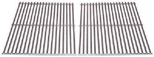LECELLIER Gas Grill Stainless Steel HD Grates Set Max 57% OFF x 25
