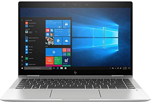 "HP EliteBook x360 1040 G6 Multi-Touch 2-in-1 Laptop 14"" Intel Core i5-8265U - 256GB SSD - 16GB DDR4 RAM - 1.6 GHz - Windows 10 Pro 64-Bit - New"