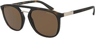 Giorgio Armani Sunglasses, 0AR811850897353 for Man