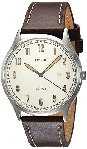 Fossil Forrester FS5589