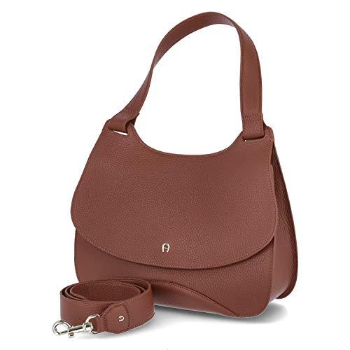 Aigner Handtasche SELMA Größe One size Braun (Braun)