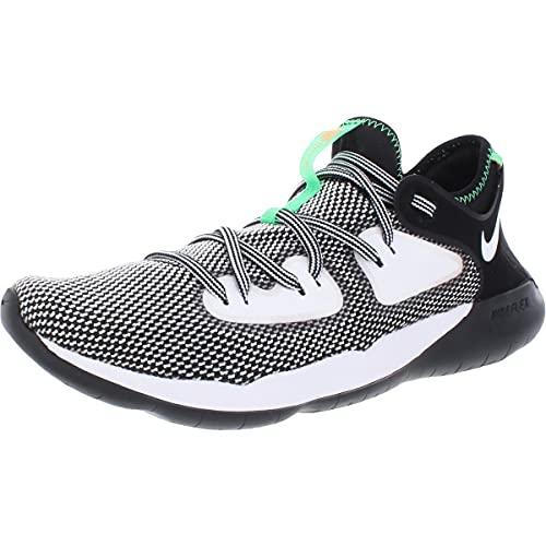 Nike Flex RN 2019 SE Men's Mesh Athletic Running Sneakers White Size 10