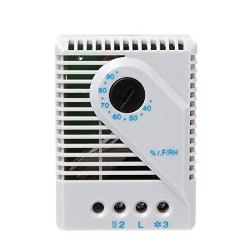Regulador de humedad mecánico WERTYUPY para la carcasa MFR012