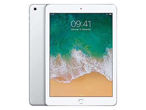 Apple Ipad 128GB WIFI Silver 24.63cm 9,7