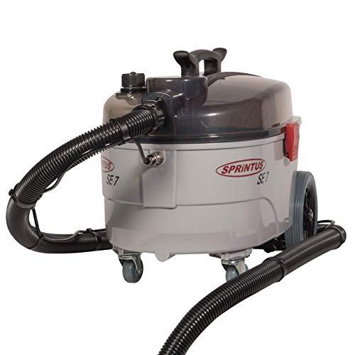 Sprintus SE 7 - Juego de herramientas de extracción de spray para limpieza de alfombras