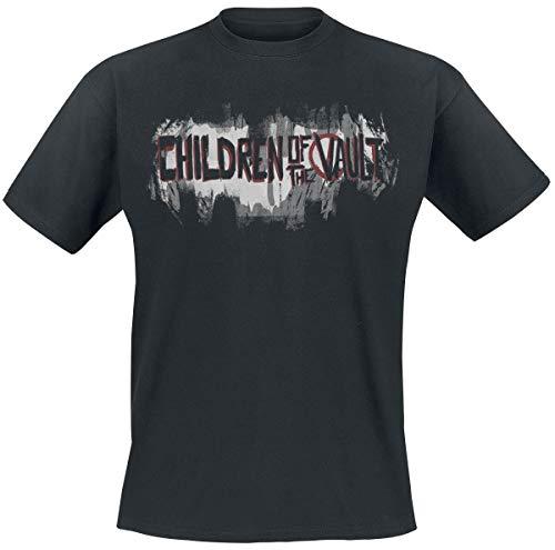 Borderlands 3 T-Shirt Kinderen van de kluis