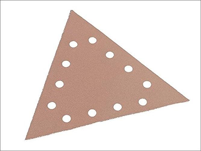 Flex 349.240 Schuurpapier Select driehoek - P120 (25st)