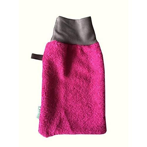 fibao handdoek, 50 x 70 cm roze