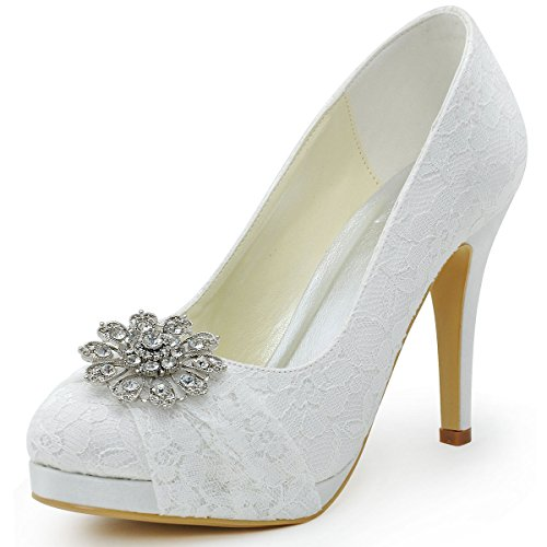 Best Bridal Shoes Uk