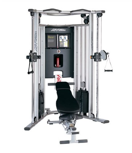 Life Fitness G7 Multi Station Home Gym - Without Bench