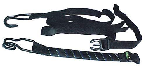 Rok Straps ROK450025A multifunctionele banden, verstelbaar, 4500 x 25 mm