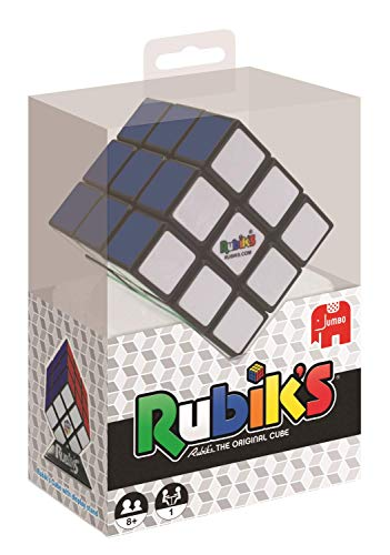 Jumbo 12163, Rubik's Cube-3x3