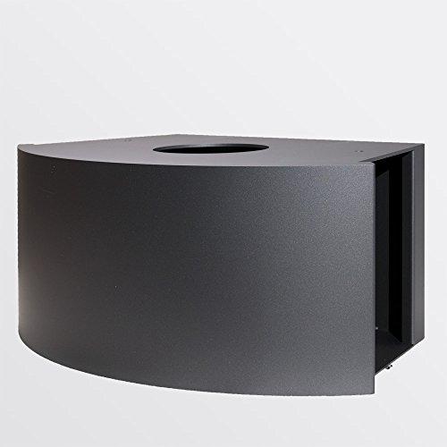 AUSTROFLAMM austrof Socket de Cordero, H = 30 cm, Chimenea H