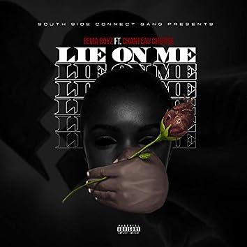 Lie on Me
