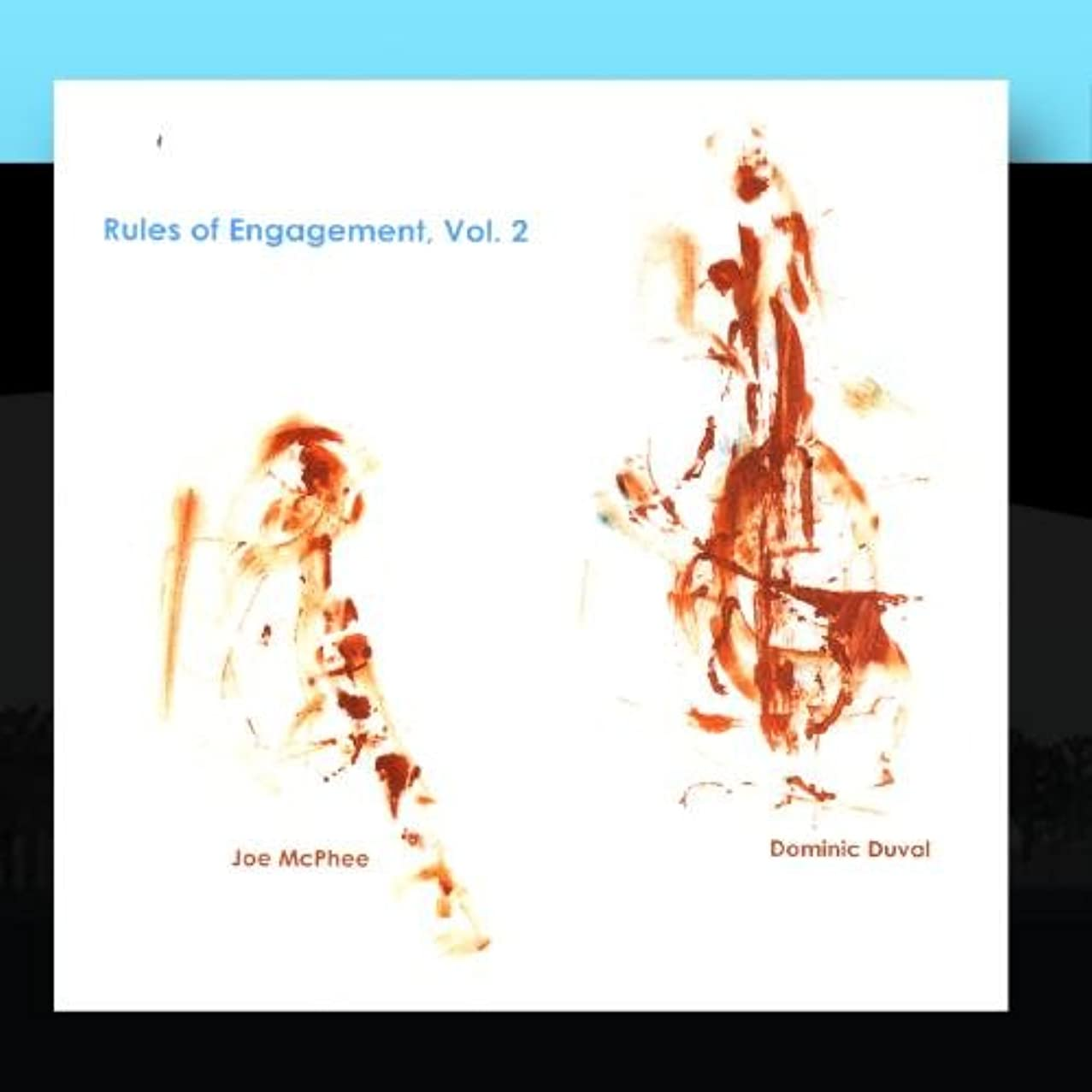 Rules Of Engagement, Vol. 2