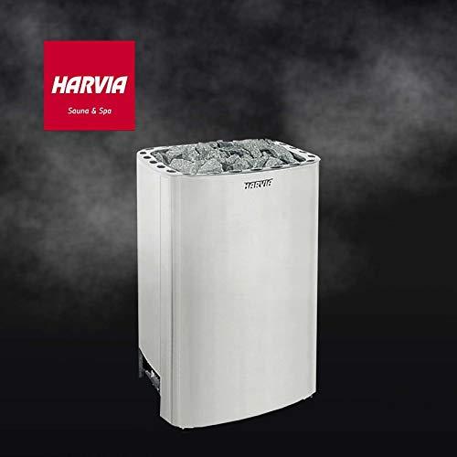"Harvia Saunaofen \""CLUB\"", 11 kW"