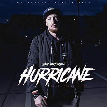 Hurricane (feat. Pyano & FarB)