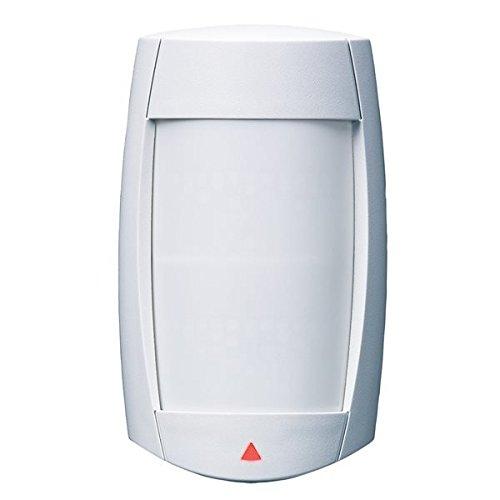 PARADOX SECURITY SISTEMA ALLARME ANTIFURTO Rivelatori volumetrici senza fili PMD75 86