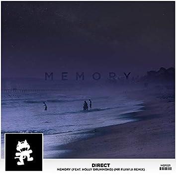 Memory (Mr FijiWiji Remix)