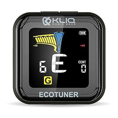 KLIQ-Ubertuner and EcoTuner