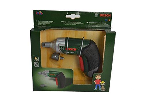 Theo Klein 8602 - Bosch Ixolino accuschroevendraaier, speelgoed
