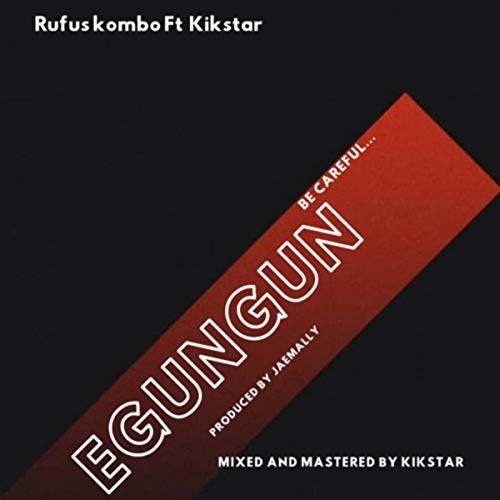 Egungun [Explicit]