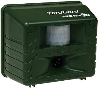 YardGard Ultrasonic/Sonic Cordless Animal Repeller