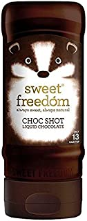 Best sweet freedom chocolate Reviews