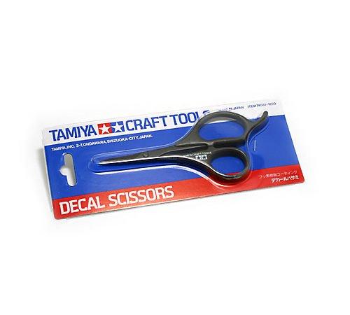 TAMIYA 300074031 - Decal-Schere