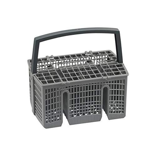 Besteckkorb Geschirrspüler Spülmaschine kompatibel mit Bosch kompatibel mit Siemens kompatibel mit Neff BSH 668270