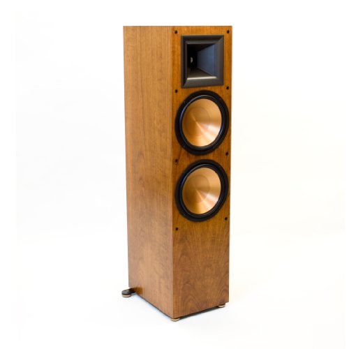 Klipsch RF-7 II Standlautsprecher (1000 Watt) cherry