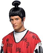 Rubie's Costume Japanese Samurai Wig