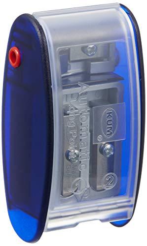 Apontador KUM, Azul