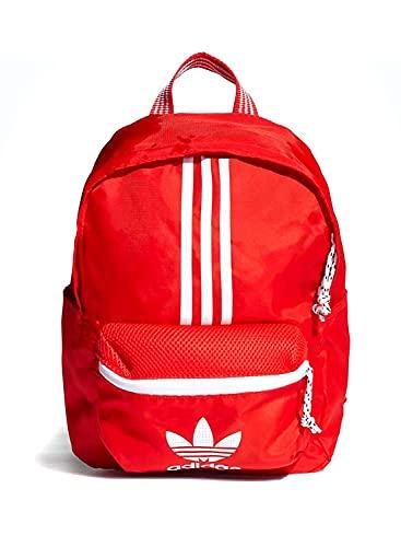 adidas Mochila Adicolor Mini Rojo Unica