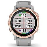 Garmin Fenix 6S Multisport Smartwatch
