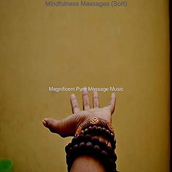 Mindfulness Massages (Sort)
