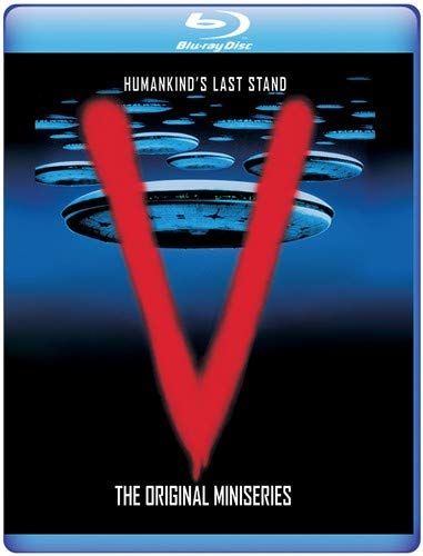 V: Original Miniseries [Edizione: Stati Uniti] [Italia] [Blu-ray]