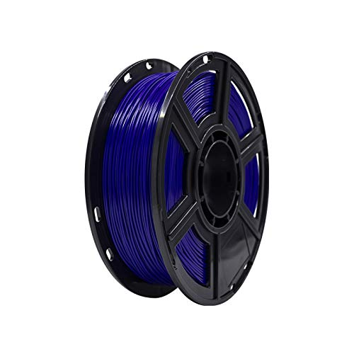 FLASHFORGE ABS 3D Printing Filament 1.75mm 0.5KG/Roll for Dreamer Series (Blue)