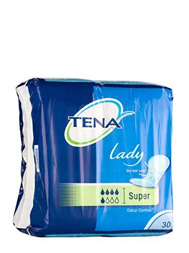 Tena Lady Damenbinden Super 30 Stück