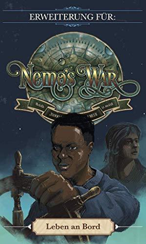 Frosted Games 42 - Nemo's War – Leben an Board [Erweiterung]