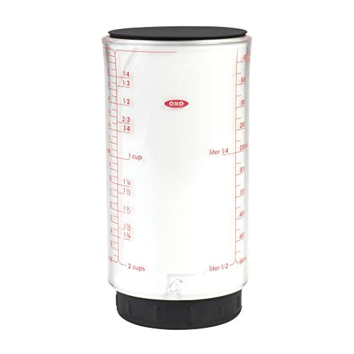 OXO 2 Cup Adjustable Measuring Cup