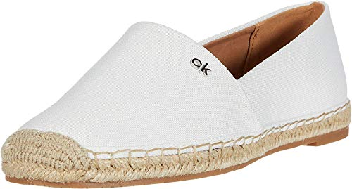 Calvin Klein Vez White 2 8